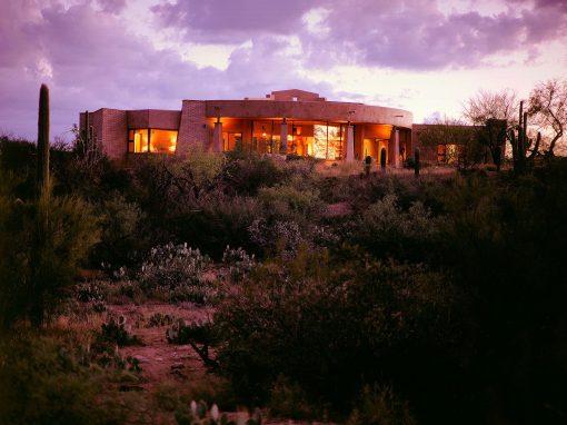 Sabino Canyon Home